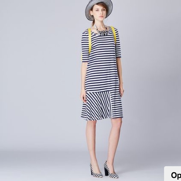 MaxMara Dresses & Skirts - Weekend Max Mara Dindi Striped Dress